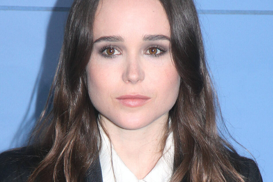 The actor formerly known as Ellen Page came out as transgender in December.