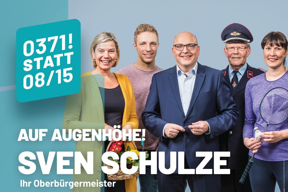 Sven Schulze (48, SPD)