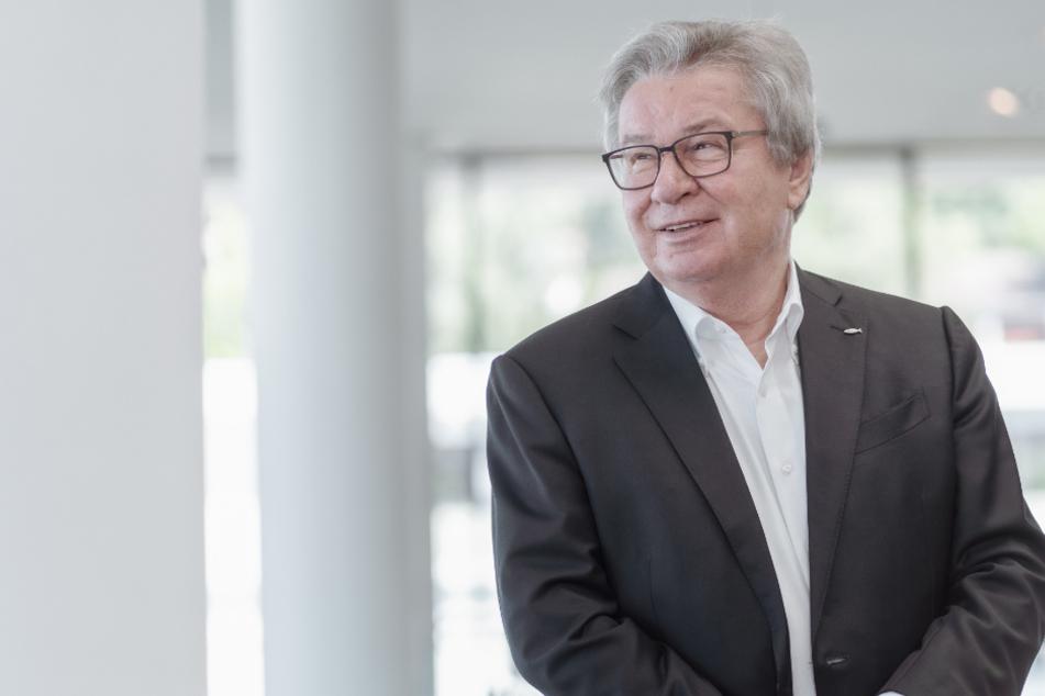 Unternehmer Fischer: Globalisierung lässt sich nicht zurückdrehen