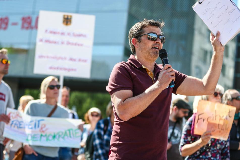 Proteste in Frankfurt (Oder): Polizei bereitet sich auf größere Corona-Demonstration vor