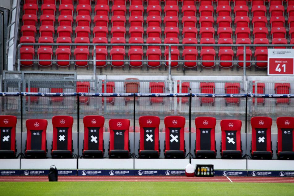 Das ist bei Geisterspielen in der Bundesliga anders als sonst