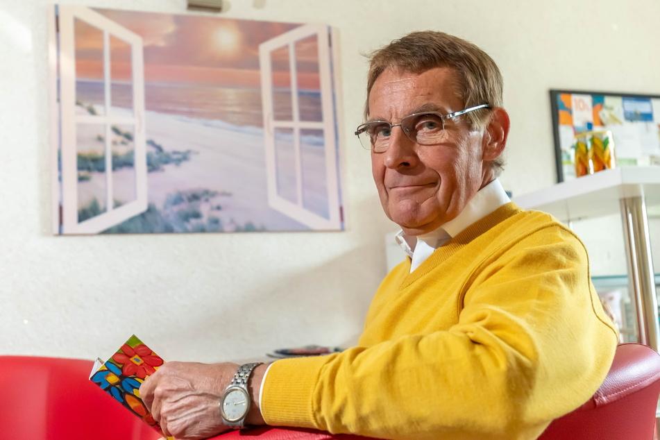 Im schwierigen Lockdown kommt es vor allem auf Kleinigkeiten an, sagt Psychologe Dr. Ullrich Döhling (70).