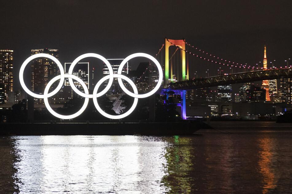 Die Kosten der verschobenen Sommerspiele in Tokio belaufen sich auf etwa 2,3 Milliarden Euro!