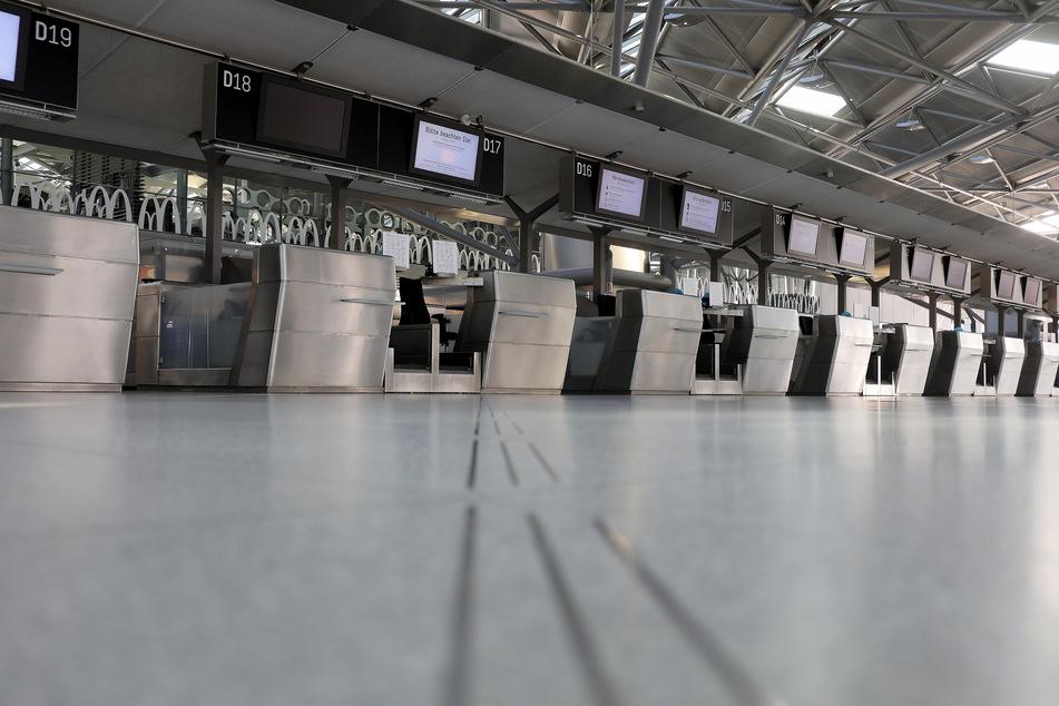 Der Flughafen Köln/Bonn rechnet infolge der Pandemie mit einem erheblichen Umsatzverlust.