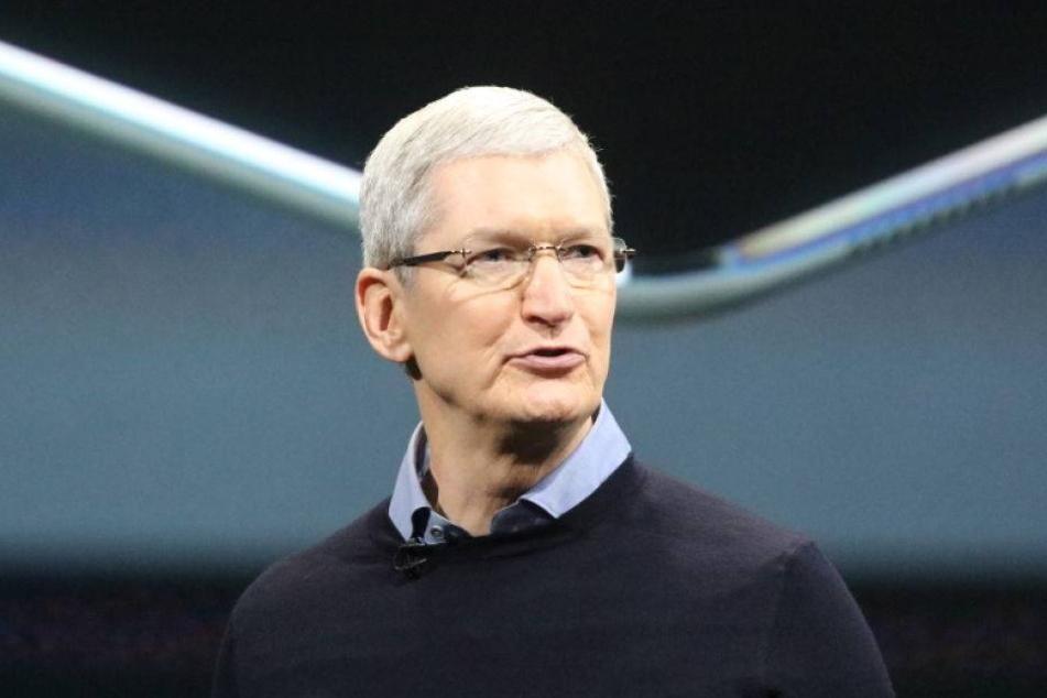 Apple stellt neues kleineres iPhone vor