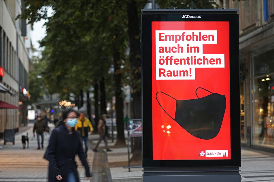 Das Gesundheitsministerium macht mit sofortiger Wirkung neue Corona-Regeln in NRW geltend. (Symbolbild)