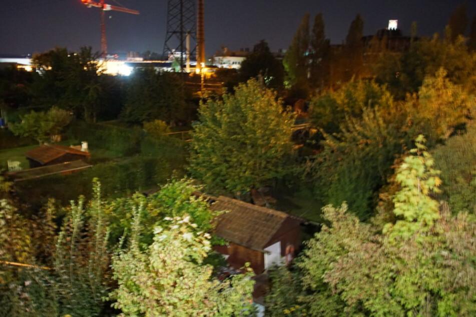 Festnahme nach SEK-Einsatz in Kornwestheim