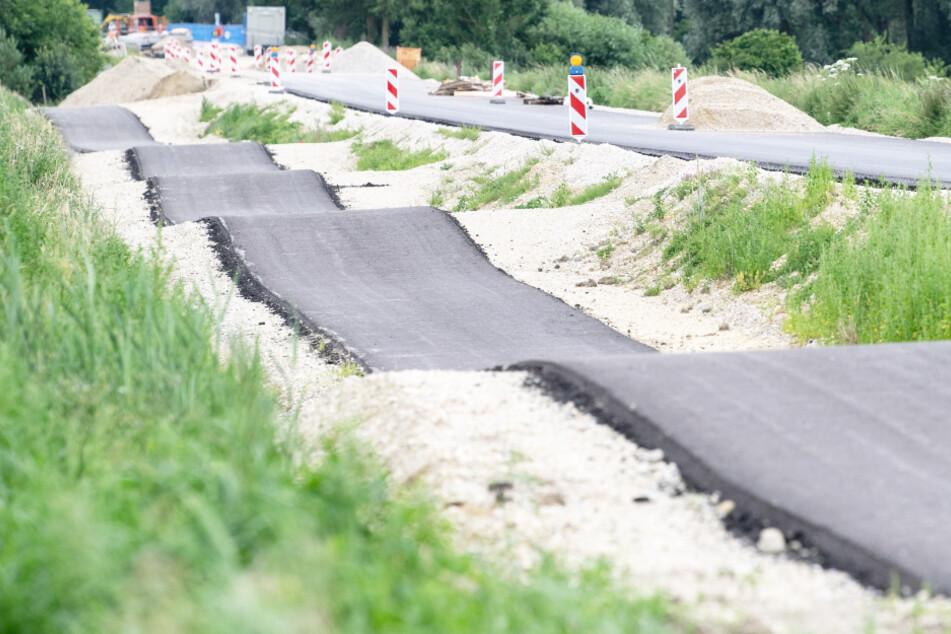Fünf Jahre für Planung und Bau, rund 3,3 Millionen Euro Kosten: Das Ergebnis hat im Freistaat Bayern durchaus für Verwunderung gesorgt.