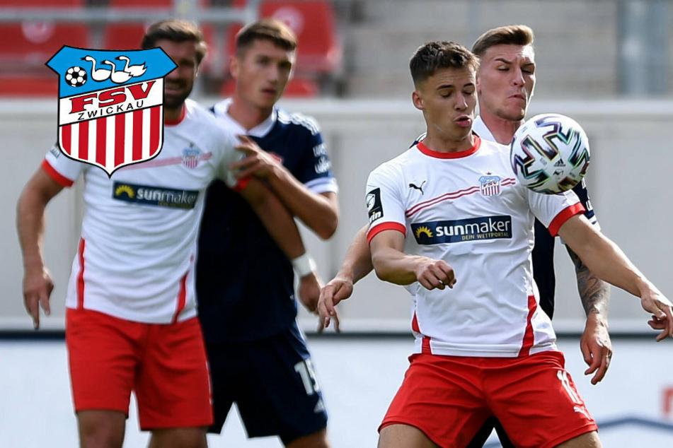 Für FSV steht in Duisburg eines der schwersten Auswärtsspiele an