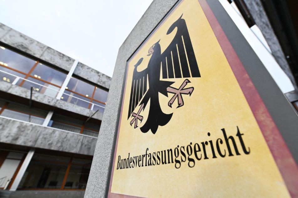 Das Bundesverfassungsgericht in Karlsruhe lehnte am Karfreitag den Eilantrag von Beate Bahner ab.