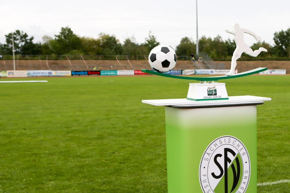 """Ziel für Sachsenpokal: """"Teilnehmer für DFB-Pokal sportlich ermitteln"""""""