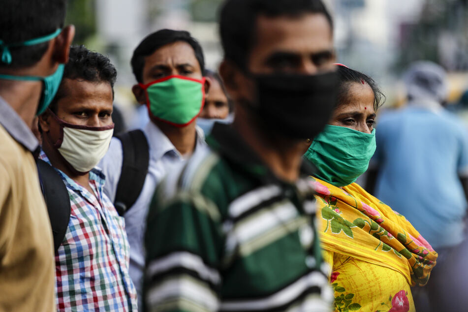 Indien ist nun das Land mit den zweitmeisten Infizierten und drittmeisten Todesfällen im Zusammenhang mit dem Coronavirus.
