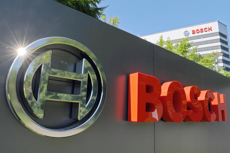 Parken ohne Fahrer: Bosch testet in den USA