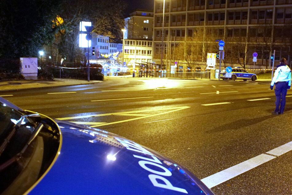 Stuttgart: Verdächtige Kisten vor Polizeirevier an Weihnachten entpuppen sich als süße Überraschung