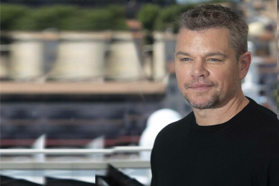 "Matt Damon gets slammed for using homophobic slur just ""months ago"""
