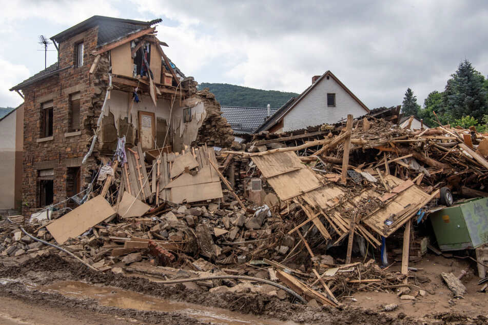 """""""Monumentales"""" Versagen bei Flut-Katastrophe! So schwer sind die Vorwürfe gegen die Behörden"""