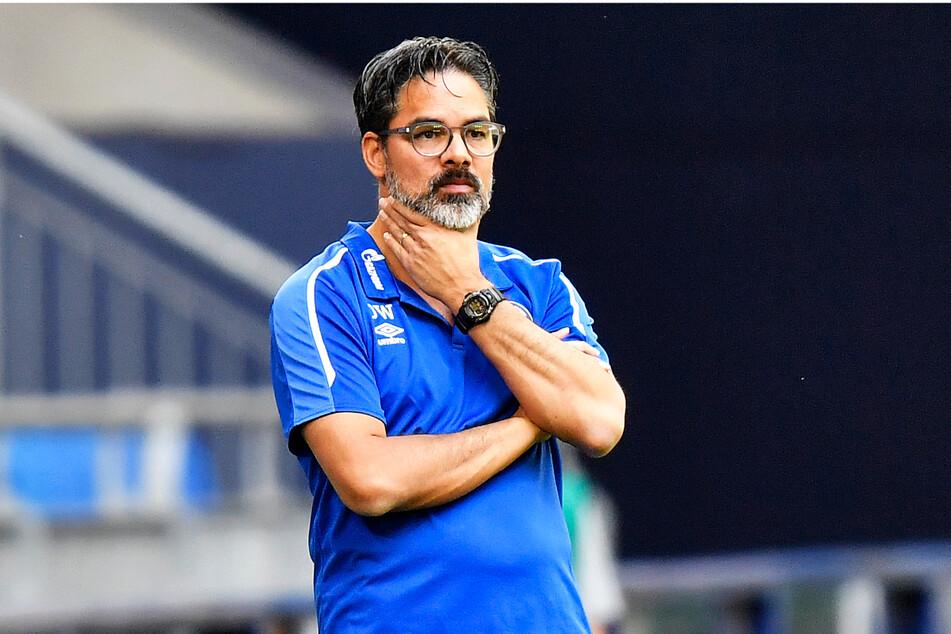 Ex-Schalke-Coach David Wagner (49) übernimmt den Schweizer Meister Young Boys Bern.