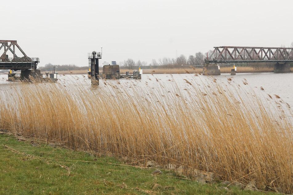 Am Freitag wird der symbolische Festakt zum Baustart der neuen Brücke eingeläutet.