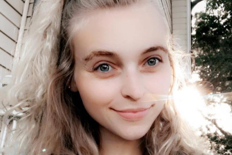 Alyssa G. (24) zeigte sich reumütig.