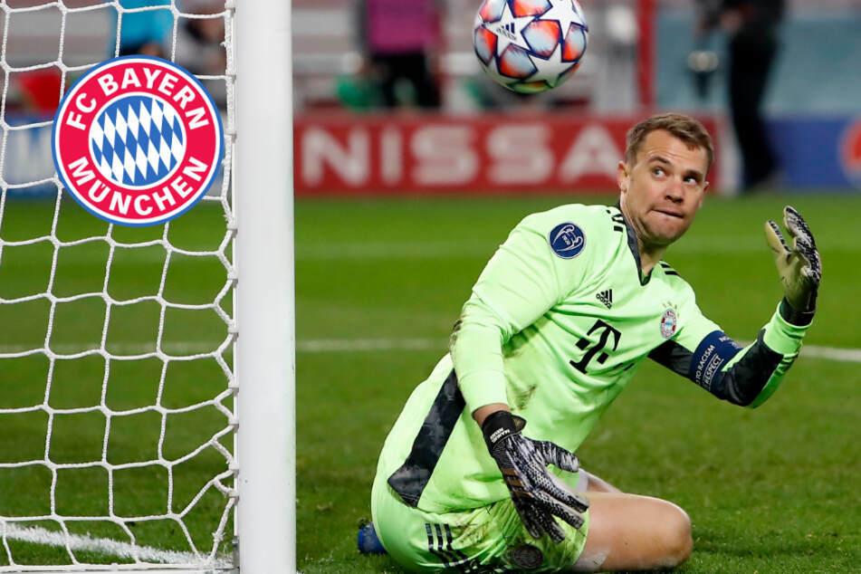 Pflichtsieg geplant: FC Bayern will Mainz ohne Punkte nach Hause schicken
