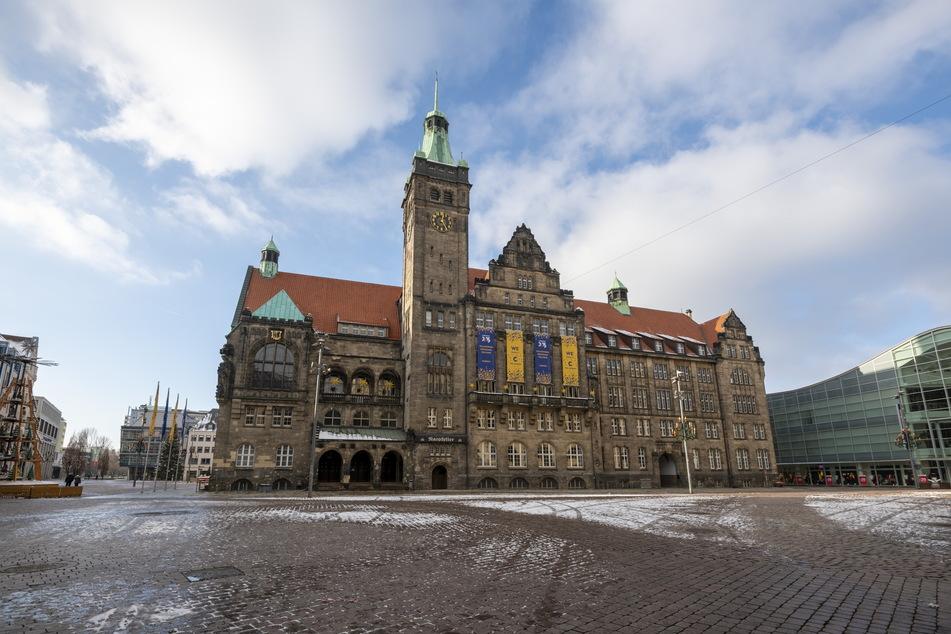 Die Stadt Chemnitz steht mit einer 7-Tage-Inzidenz von unter 100 im Vergleich zu anderen Regionen Sachsen gut da.