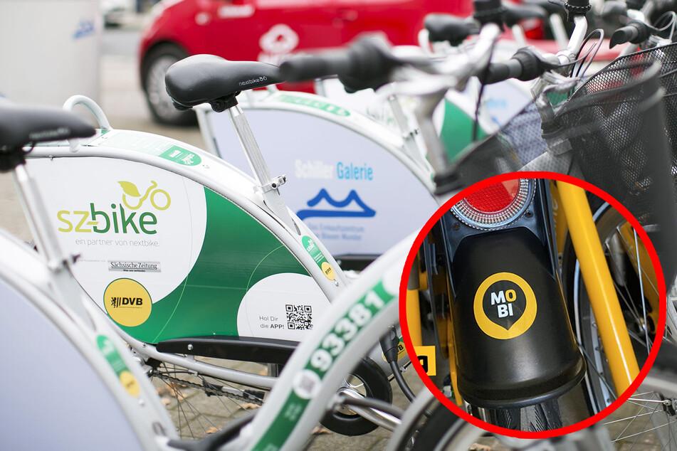 SZ-Bikes verschwinden, neue kommen: Jetzt wird's teuer!