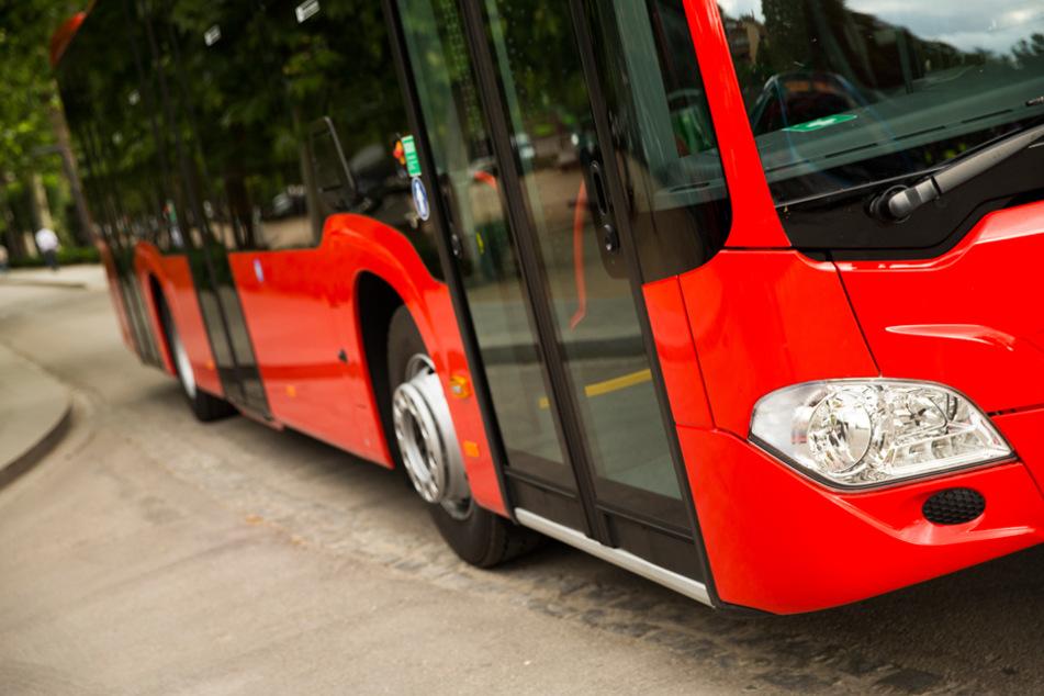 Ausgebremst: Bayerns Busse bleiben stehen!