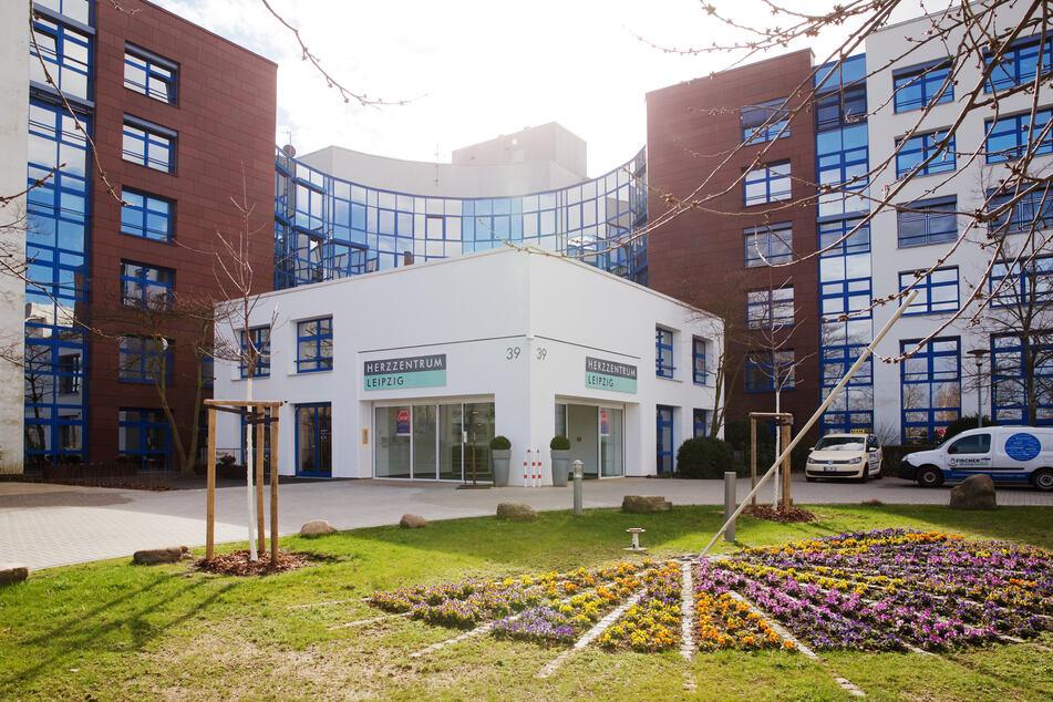 Herzzentrum Leipzig sucht dringend neue Leute für verschiedene Bereiche!
