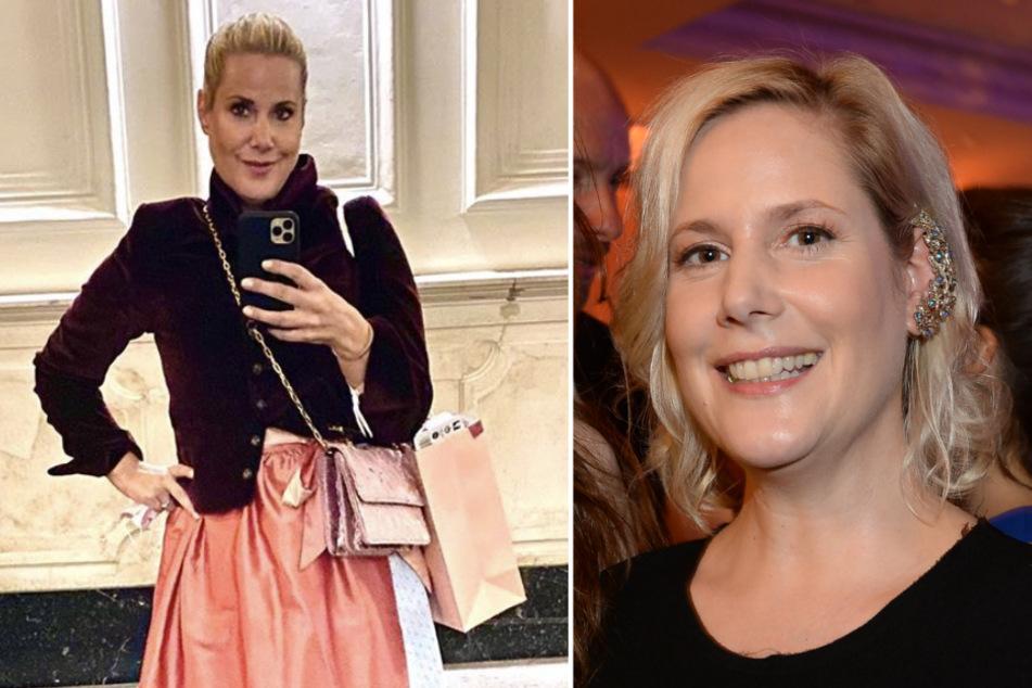 """Drehbuchautorin Anika Decker (45) hat Til Schweigers Produktionsfirma """"Barefoot Films"""" und """"Warner Bros. Entertainment"""" verklagt."""