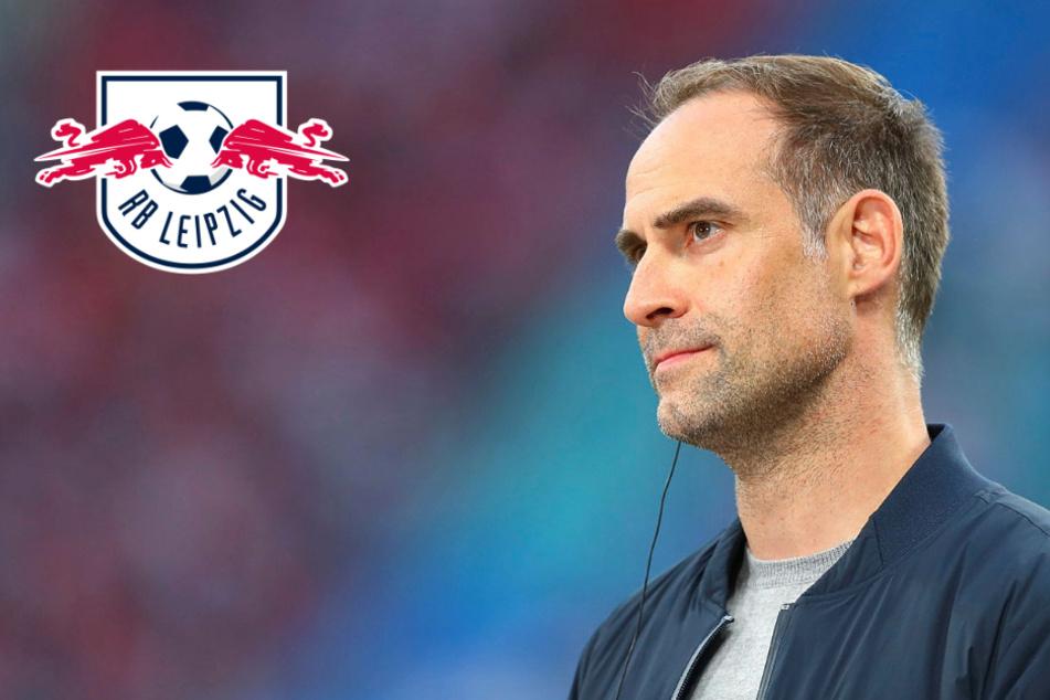 """RB Leipzigs Suche nach neuem Sportdirektor: """"Gefühl, dass wir den richtigen Kandidaten haben!"""""""