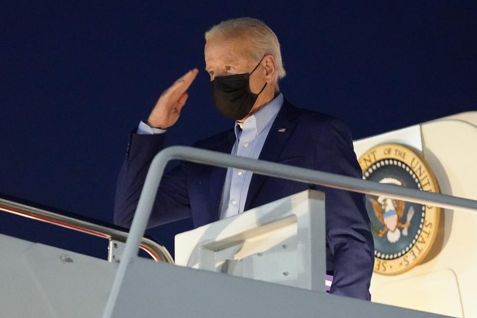 US-Präsident Joe Biden (78) wird an den jeweiligen Gedenkfeierlichkeiten am World Trade Center in New York, am Pentagon nahe der Hauptstadt Washington und in Shanksville im Bundesstaat Pennsylvania teilnehmen.