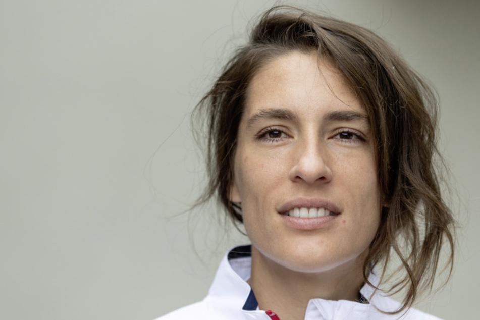 Tennisspielerin Andrea Petkovic (32). (Archivbild)