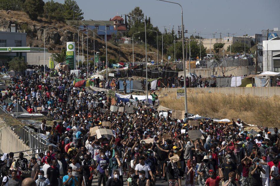 Asylbewerber: Bundesrat lehnt Initiative für Aufnahme ab