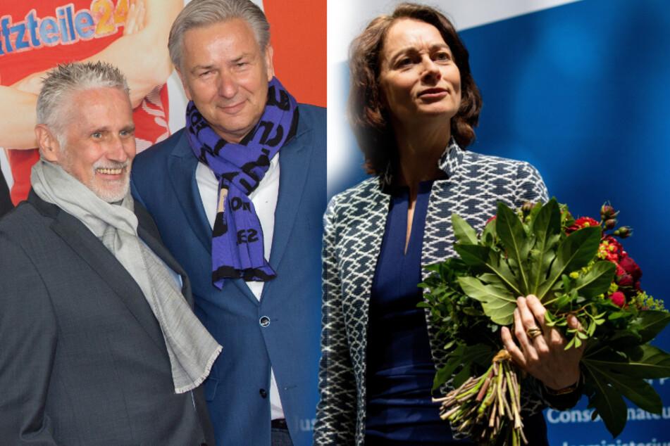 Rührend: SPD und Politiker bekunden Wowereit Beileid