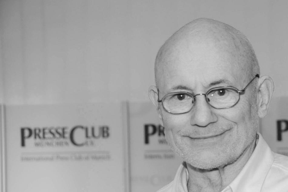Rüdiger Nehberg ist tot: Survival-Experte stirbt mit 84 Jahren