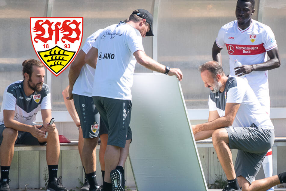 VfB-Test gegen Olympique Marseille wegen Corona-Verdachtsfall abgesagt