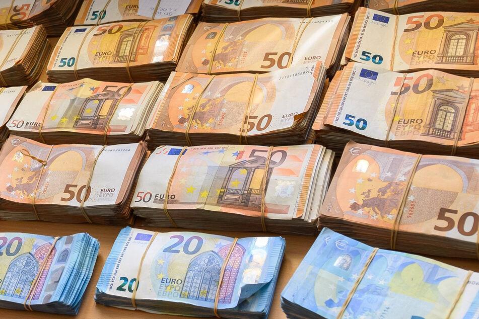 Im Jahr 2019 seien sogar 1,45 Millionen Euro an Fiskalerbschaften eingegangen, heißt es. (Symbolbild)