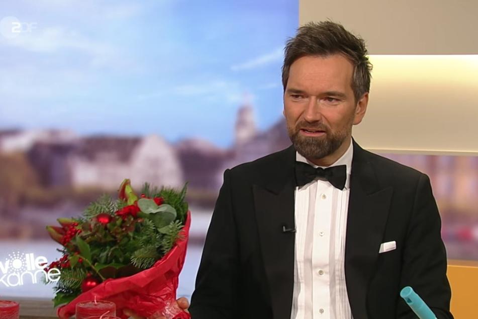 Tränenreicher Abschied von Ingo Nommsen beim ZDF