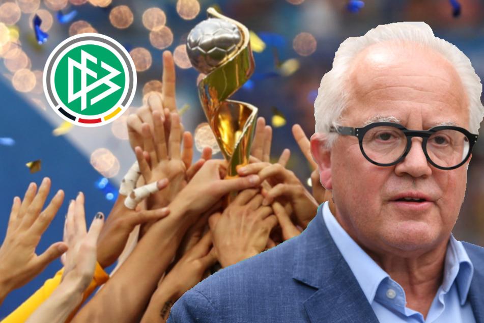 Nächstes Sommermärchen für Deutschland? DFB bewirbt sich als Co-Gastgeber für WM-Turnier!
