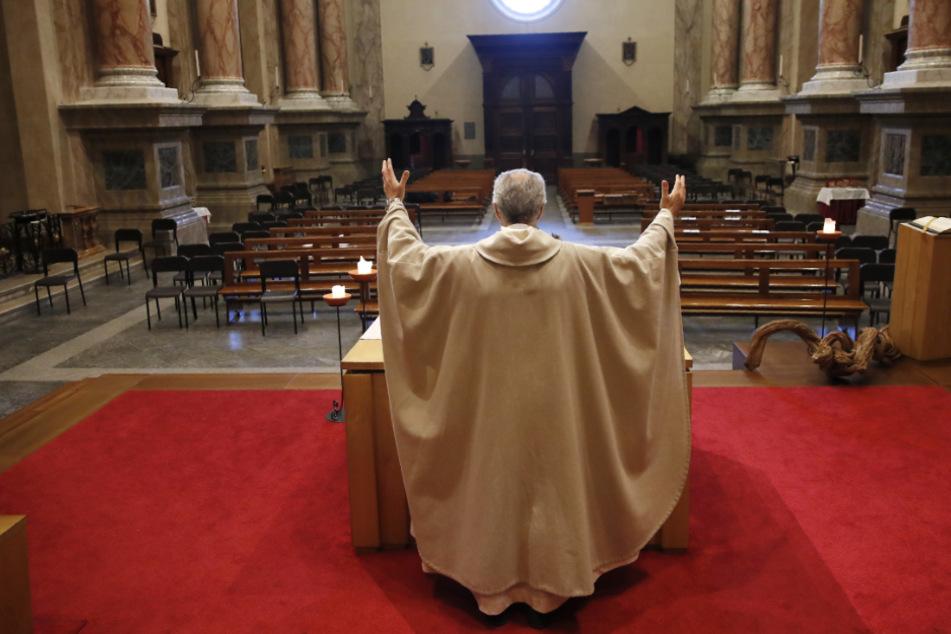 Eilantrag gegen Gottesdienstverbot in der Corona-Krise abgelehnt