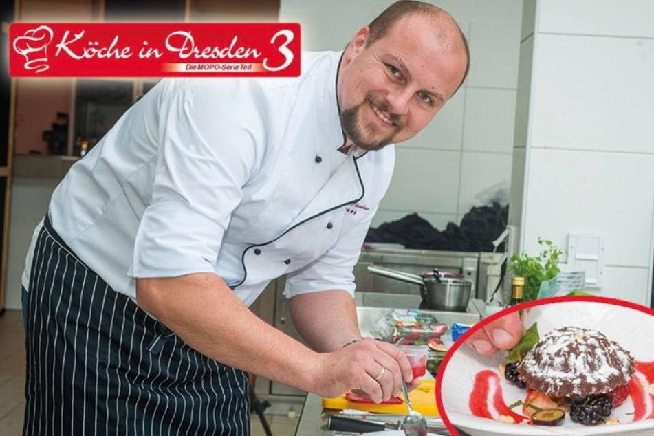 Dieser Koch verzaubert seine Gäste mit schlesischer Küche