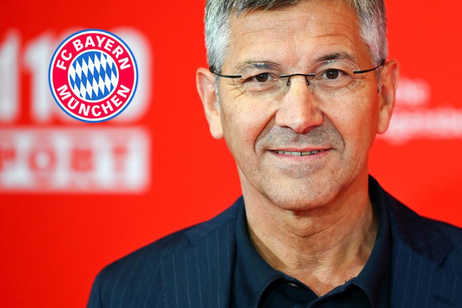 """Homosexualität beim FC Bayern: Präsident Hainer mit """"gelebtem Selbstverständnis"""""""