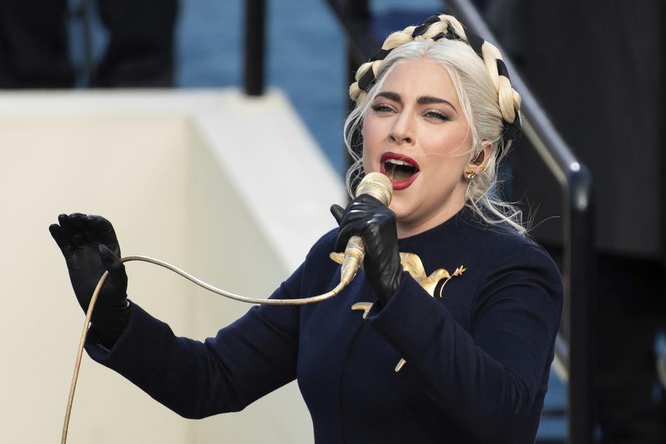 Lady Gaga (35) hatte ihr sechstes Album