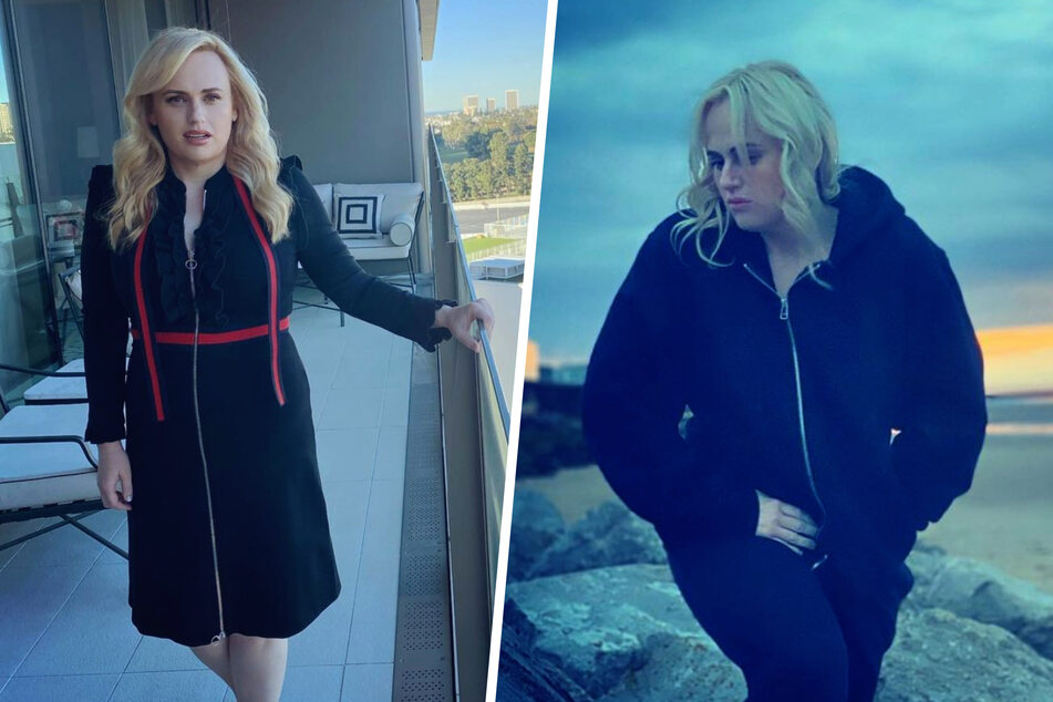 Rebel Wilson's fans praise her honesty after startling confession on Instagram