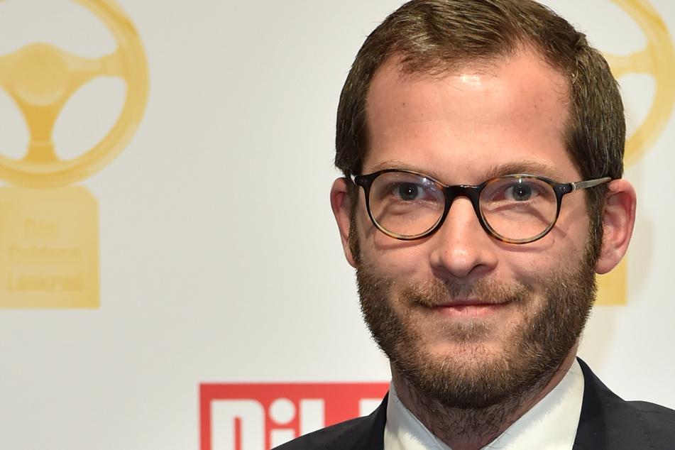 Julian Reichelt (40), Vorsitzender der Chefredaktionen aller Titel der Marke Bild. (Archivbild)