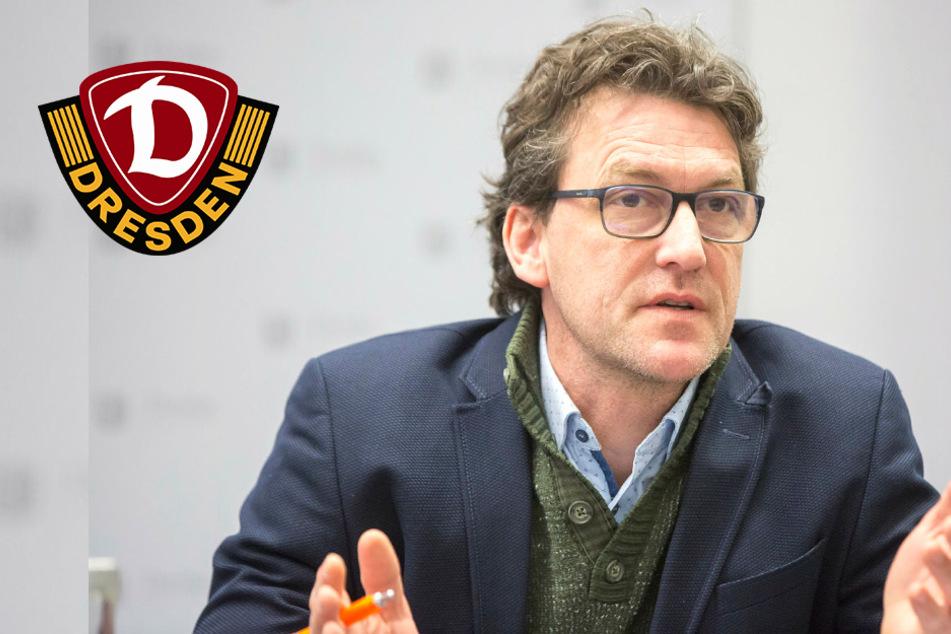 """Dresdens Stadtsprecher zur Dynamo-Quarantäne: """"Anscheinend 20 Millionen Virologen"""""""
