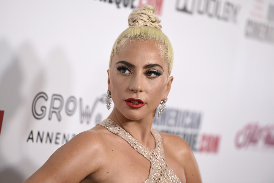 Lady Gaga (34). (Archivbild)