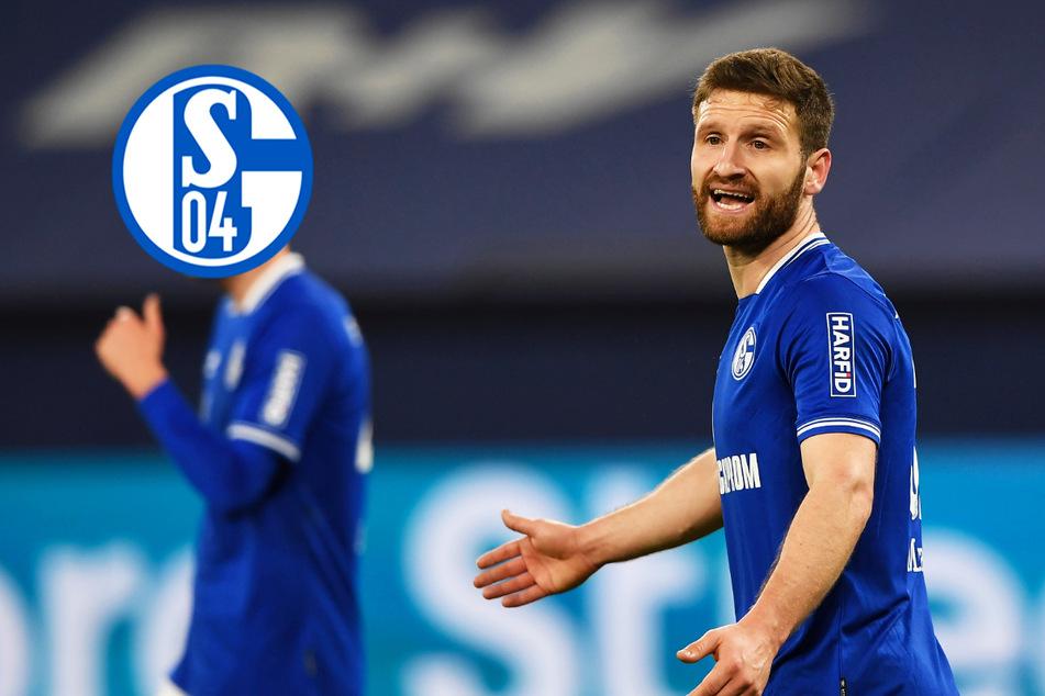 Schalke-Hammer: Spielt Weltmeister Shkodran Mustafi nie wieder für die Knappen?