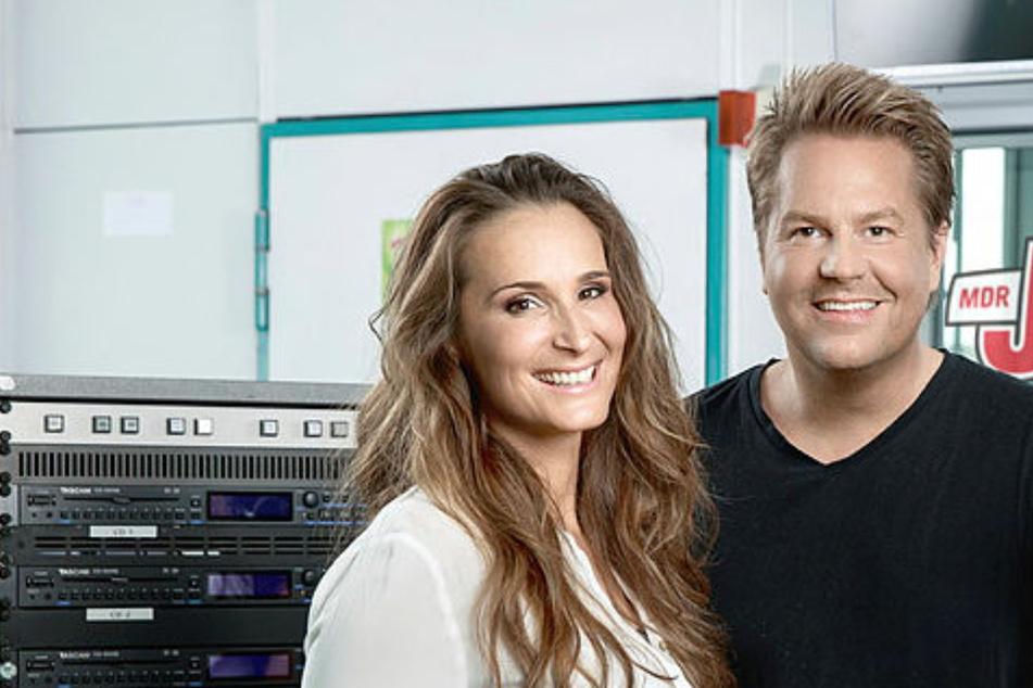Mit vielen Stargästen: Große MDR-Ostershow mit Sarah und Lars
