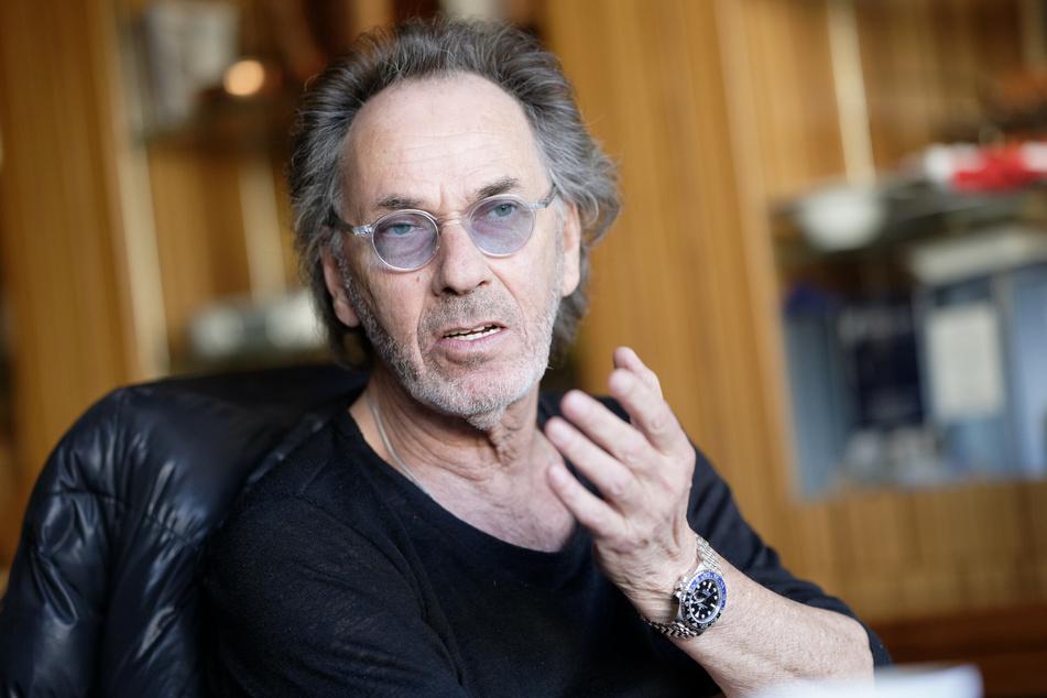 """Köln: Theater, TV und """"Tutti Frutti"""": Hugo Egon Balder wird heute 70 Jahre alt"""